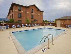 Pool, Furnished Studio - Oklahoma City - Northwest, 0