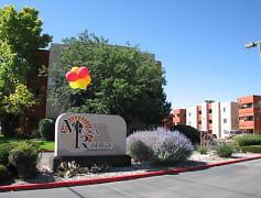 Welcome to Mesa Ridge Apartments!