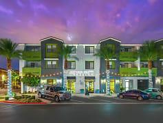 Building, Spectrum Apartments, 0