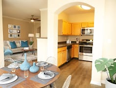 Kitchen, Meadows At River Run, 0