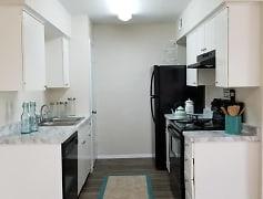 Villas del Tesoro Apartments, 0