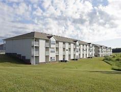 Building, University Parke Suites, 0