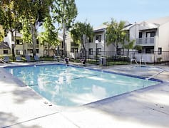 Pool, Huntwood Terrace, 0