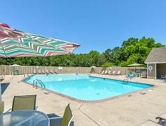 Pool, Bridgewood Apartments, 0