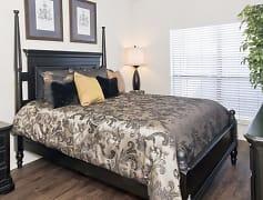Bedroom, Windscape Gardens, 0