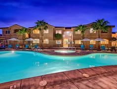 Pool, Miraflores Luxury Apartments, 0