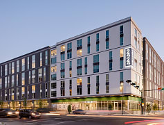 Building, 2424 Tulane, 0