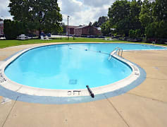 Pool, Blue Grass Estates, 0