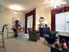 Living Room, Refugio Place Apartment Homes, 0