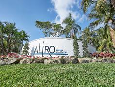 Community Signage, Aliro, 0