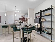 Dining Room, 198 Milltown, 0