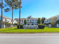 Community Signage, Jamestown Estates, 0