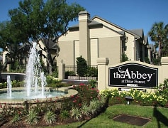 Community Signage, The Abbey At Briar Forest, 0