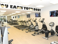 Fitness Weight Room, Gables 37 Grand, 0