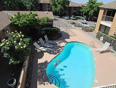 Pool, The Palazzo At Sandia Heights, 0