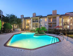 Pool, Cimarron Parkway Apartments, 0