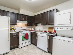 Kitchen, The Apartments at Bonnie Ridge, 0