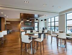 Dining Room, The Dalton, 0