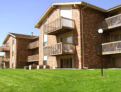 Welcome to the Inverness Apartments!