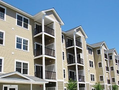 Building, The Residences at Colcord Pond, 0