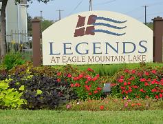 Legends At Eagle Mountain Lake, 0