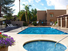 Pool, Sun River Apartment Homes, 0
