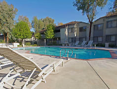 Pool, Woodglen Venture Apartments, 0