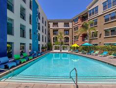 Pool, Fifty Twenty-Five - Per Bed Lease, 0