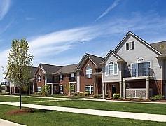 Building, Legends Rosewood Village, 0