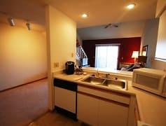 Kitchen, Kearney Meadows Apartments, 0