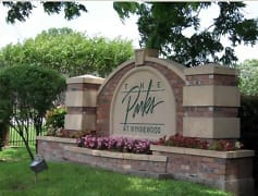 Community Signage, Parks at Wynnewood Apartments, 0