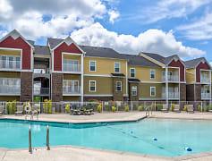 Pool, The Village of Ballantyne Apartment Homes, 0