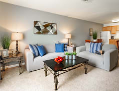 Indian Springs Apartments and Townhomes, 0