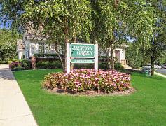 Community Signage, Jackson Green, 0