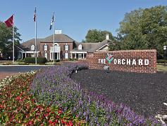 Community Signage, The Orchard, 0