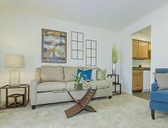 Living Room, St. Andrews, 0