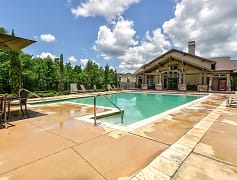 Pool, River Park Apartments, 0