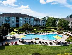 Pool, Bentley Ridge, 0