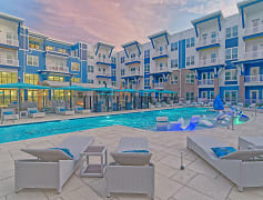 Pool, Indy West, 0