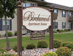 Birchwood, 0