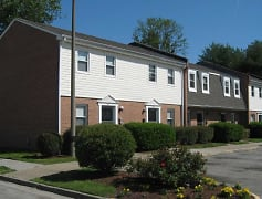 Building, Hodges Ferry East Townhomes, 0