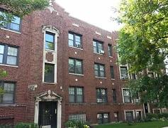 Building, 4455 Greenwood Avenue, 0