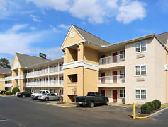 Building, Furnished Studio - Columbus - Airport, 0