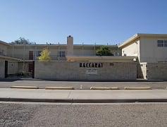 Building, Baccarat, 0