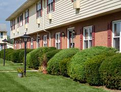 Building, Winthrop Terrace - Findlay, 0