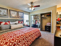 Bedroom, Oaks at Greenview, 0