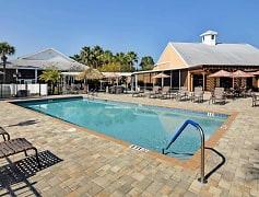 Pool, Sunlake Estates, 0