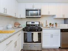 Kitchen, Strafford Station Apartment Homes, 0