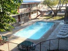 Pool, Sherril Oaks, 0