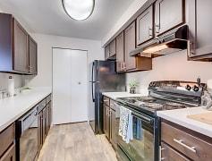Kitchen, Cascade Ridge, 0